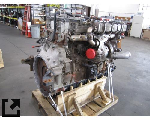 DETROIT DD15 (472910) ENGINE ASSEMBLY