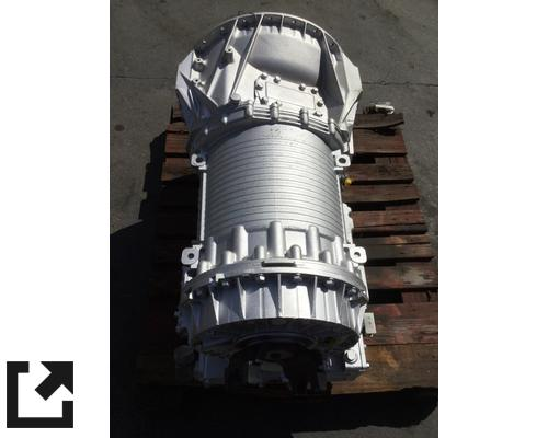 ALLISON 4000RDS TRANSMISSION ASSEMBLY