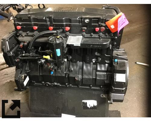 INTERNATIONAL DT-HT570 EPA 04 ENGINE ASSEMBLY