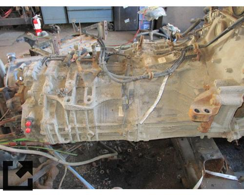 DETROIT CANNOT BE IDENTIFIED TRANSMISSION ASSEMBLY