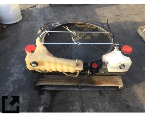 KENWORTH T680 COOLING ASSEMBLY (RAD, COND, ATAAC)
