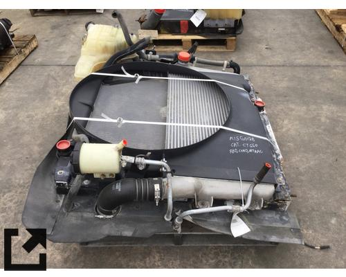 CAT CT660 COOLING ASSEMBLY (RAD, COND, ATAAC)