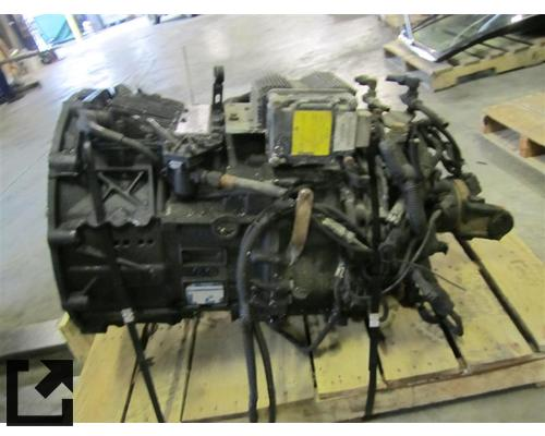 MERITOR COLUMBIA 120 TRANSMISSION ASSEMBLY