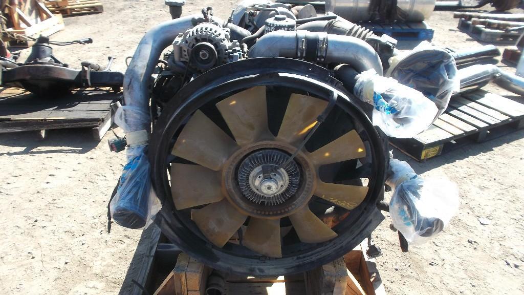 2004 FORD 6 0L V8 DIESEL ENGINE ASSEMBLY