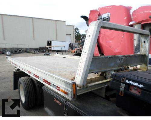 FLATBED KODIAK C60 TRUCK BODIES,  BOX VAN/FLATBED/UTILITY