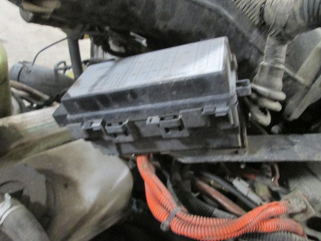Freightliner Cascadia Fuse Box 1164089 For Sale By Lkq Heavy Truck