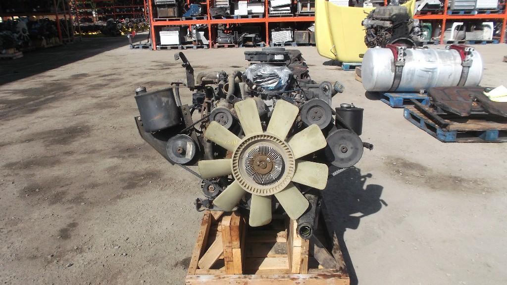 1995 FORD 7 0L V8 GAS ENGINE ASSEMBLY