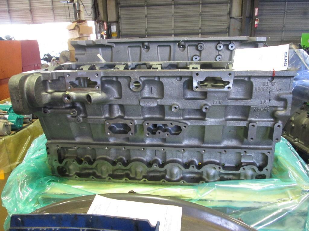 CUMMINS M11 CELECT 280-400 HP CYLINDER BLOCK