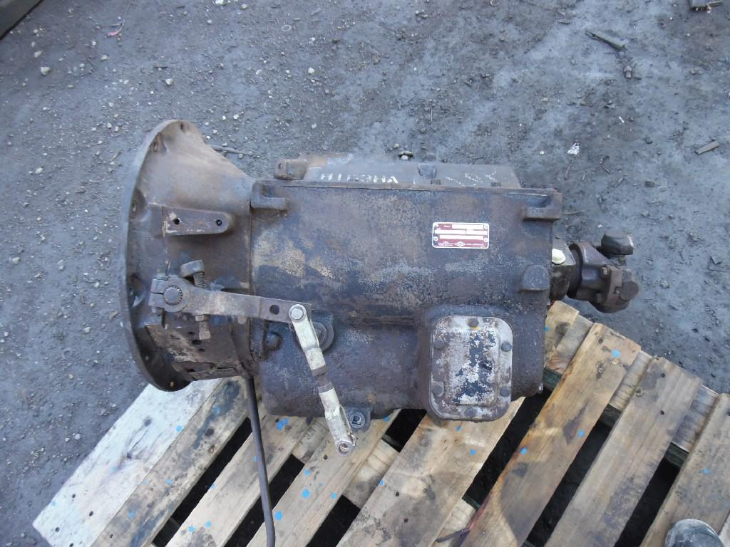 1975 SPICER 6352B TRANSMISSION ASSEMBLY