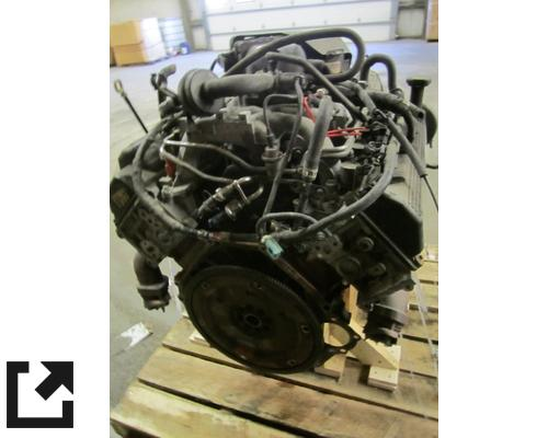 FORD 6.8L TRITON V10 GAS ENGINE ASSEMBLY #E031115 for sale ...