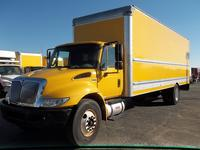 Vehicle for Sale INTERNATIONAL 4300