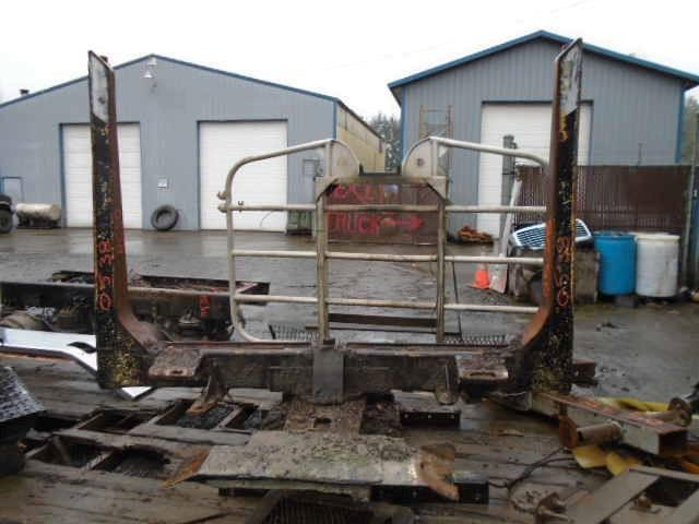 LOGGING EQUIPMENT ALL EQUIPMENT, ACCESSORIES #1314094 - For sale by