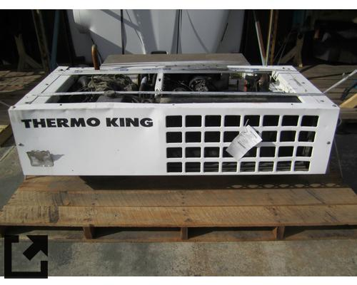 THERMOKING MD-II REEFER UNIT